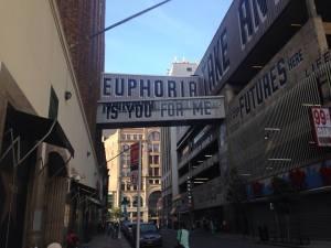 Euphoria Brooklyn