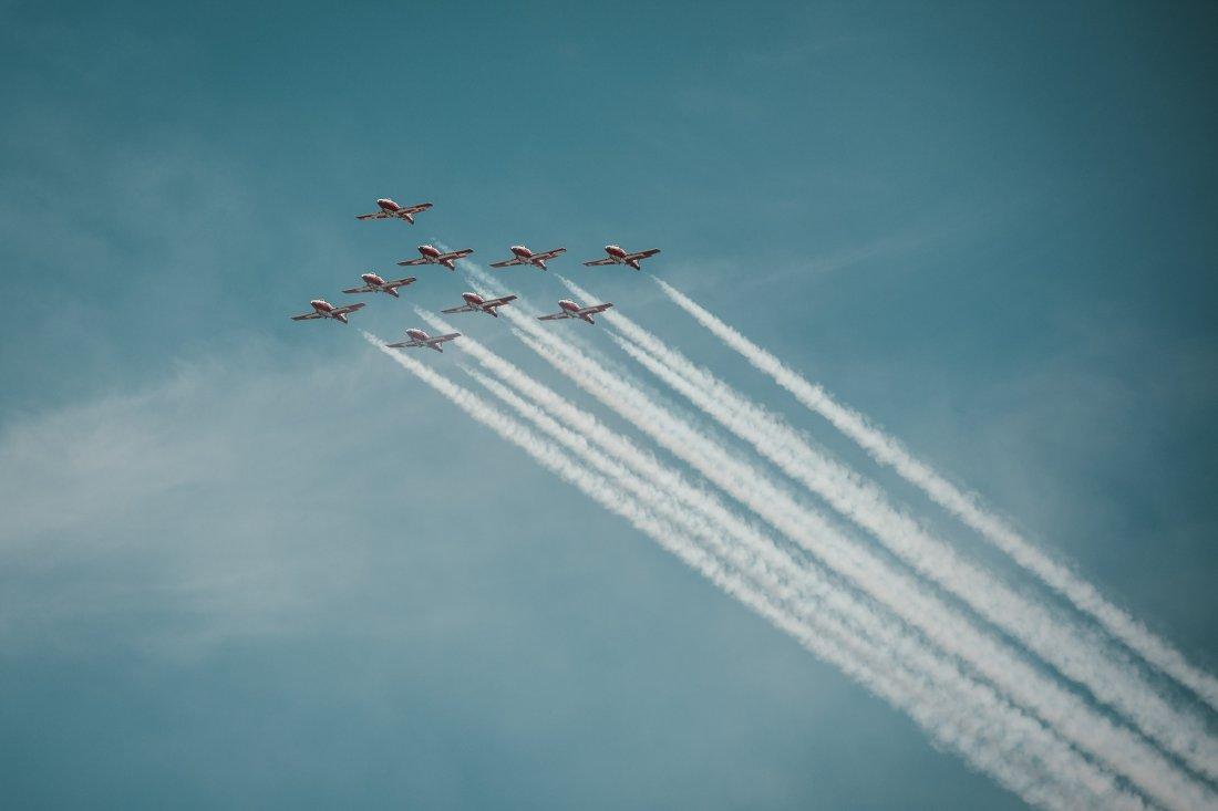 Fly High! RDP:Sunday